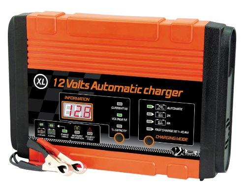 XLPT Cargador de bateria XL 12V 10/95 Ah