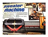 Bond Knitting Machines