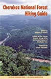 Cherokee National Forest Hiking Guide (Outdoor Tennessee Series)