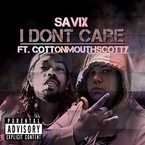SaviX feat. Cottonmouth Scotty