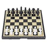 Zyj-Chess Ajedrez de Viaje Amerous 15