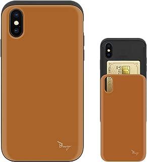 iPhone 11 Pro ケース アイフォン11 プロ カバー iphone11pro TPU バンパー Bumper 耐衝撃 カード入れ マット加工 ワイヤレス充電対応 スマホケース 擦り傷防止 保護フィルム Breeze 3DP 正規品 [I11PJP219BN]