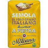 La Molisana, Semola di Grano Duro, SOLO Grano Italiano - 1kg...