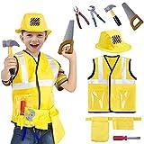 iPlay, iLearn Kids Construction...