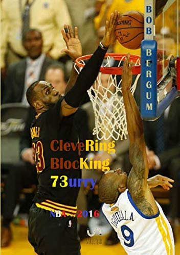 2016 NBA CleveRing BlocKing 73urry