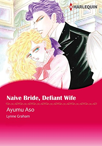 Naive Bride, Defiant Wife: Harlequin comics (Secretly Pregnant…Conveniently Wed Book 1) (English Edition)