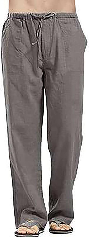 wodceeke Mens Printed Overalls Pants Ranking TOP20 Slim Cotton Splicing favorite Casua