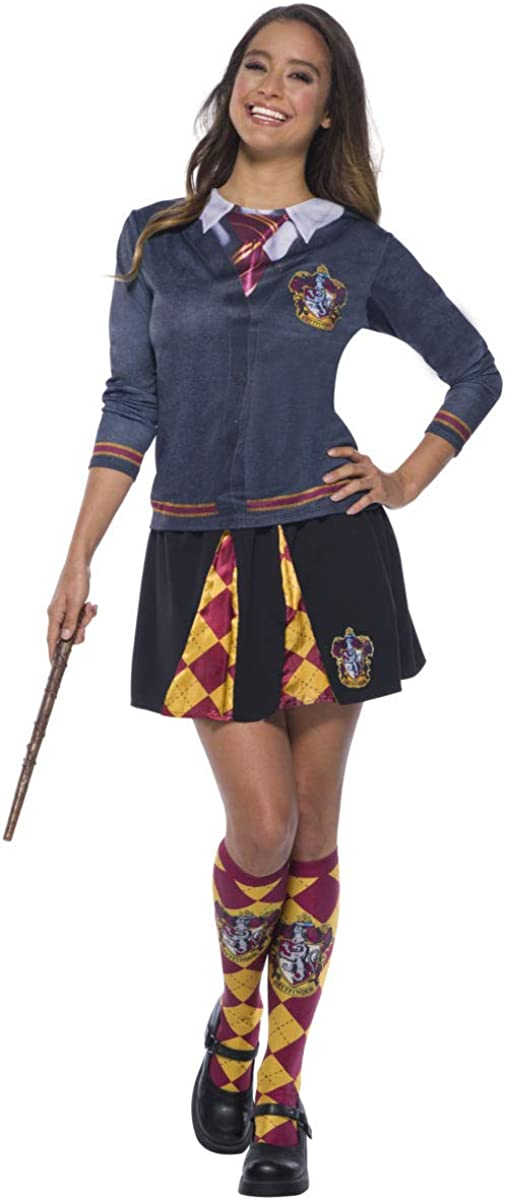 Rubie's - Calcetines oficiales de Harry Potter para niños