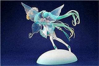 LF-YGJ Estatua de Anime Anime Racing PVC Personaje de acción Anime Modelo de Personaje Colección para Adultos Muñeca