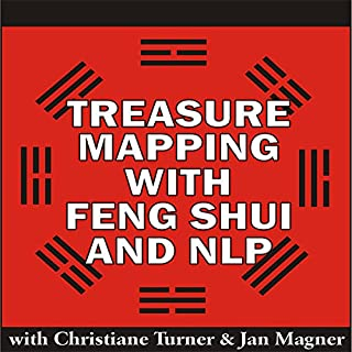 Treasure Mapping with Feng Shui and NLP cover art