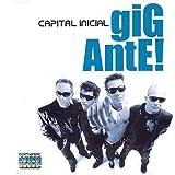 Songtexte von Capital Inicial - Gigante