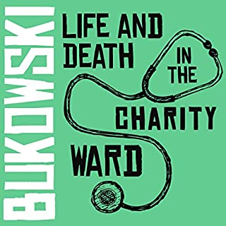 Life and Death in the Charity Ward audiobook cover art