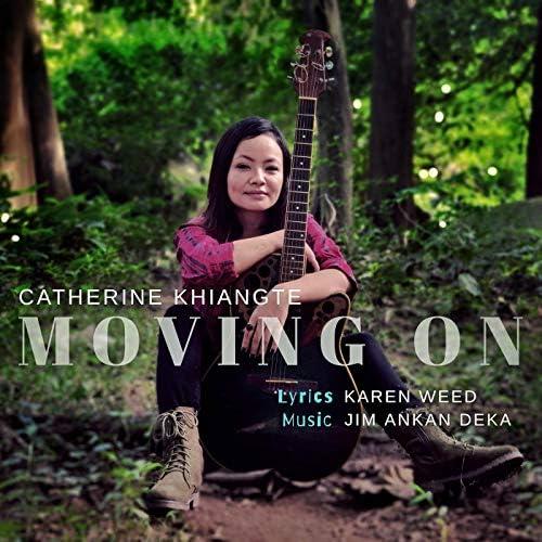 Jim Ankan Deka feat. Catherine Khiangte & Karen Weed