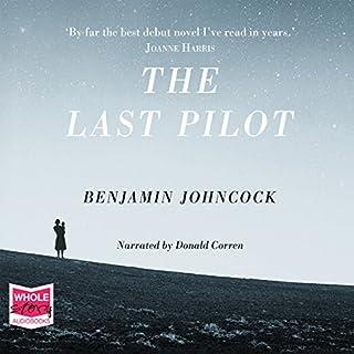 The Last Pilot cover art