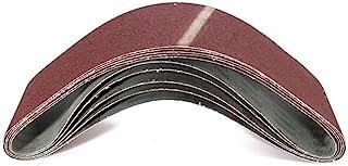 Aluminum Oxide PFERD 46090 285 Pieces Policap Abrasive Caps and Holders Set