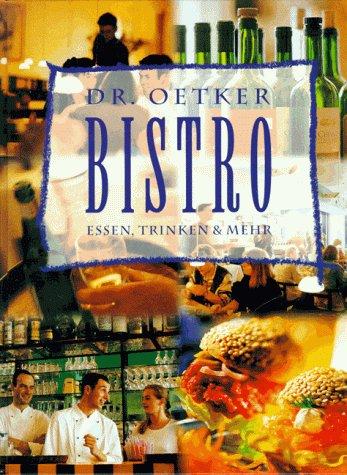 Dr. Oetker Bistro: Essen, Trinken & mehr