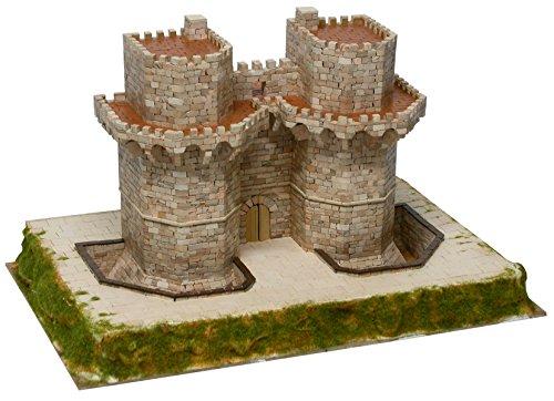 Serranos's Towers Model Kit