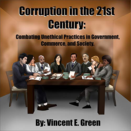 Corruption in the Twenty-First Century cover art