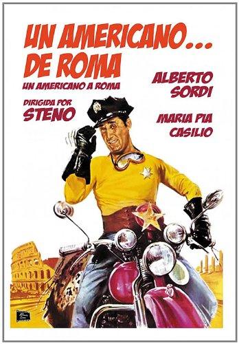 Un Americano a Roma - Un Americano...de Roma - Steno