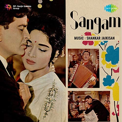 Shankar Jaikishan