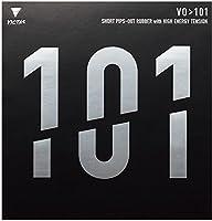 ティーエスピー(TSP) 卓球用ラバー VO>101 020202 0020 MAX