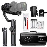 ZHIYUN Crane 2 OFFIZIELL Handheld Stabilisator Gimbal für DSLR Kamera mit Servo...
