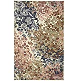 Mohawk Home Radiance Multicolored Area Rug, 7'6x10