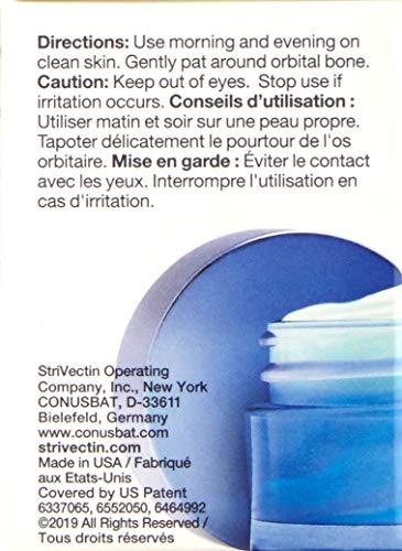 StriVectin Hyaluronic Tripeptide Gel-Cream, 0.5 Fl Oz