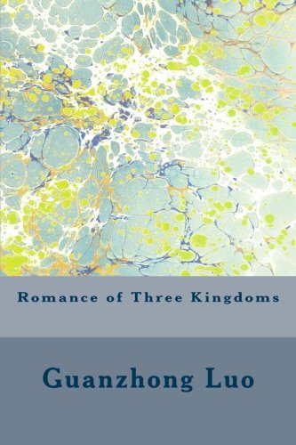 Romance of Three Kingdoms: 4