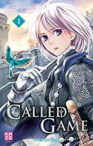 Called Game Edition simple Tome 1