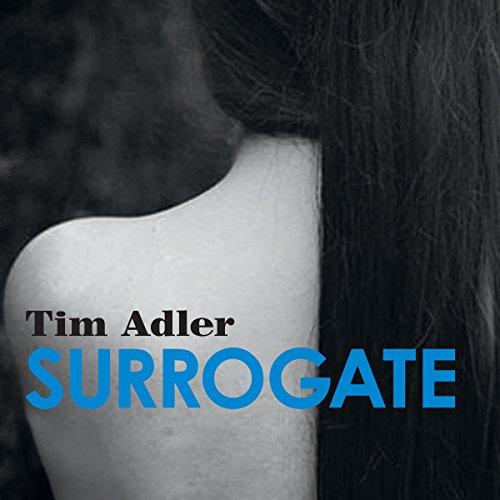 Surrogate audiobook cover art