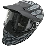 JT Paintball Maske Flex 8 Fullcoverage Thermal -