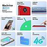 Blackview-A80-Smartphone-Android-10-Smartphone-Offerta-del-Giorno-6217-Schermo13MP-Quad-Camera4200mAh-Batteria-Cellulari-Offerte216GB128GB-Espandibili4G-Dual-SIM-Telefoni-Cellulari-Rosso