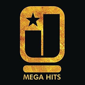 Mega Hits Jota Quest