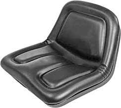 M805158 New Compact Tractor UNI Pro Bucket Seat for John Deere 650 655 750 755 756 +