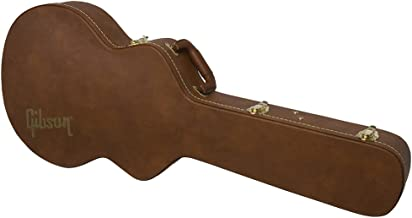 Gibson ES-335 Case, Classic Brown