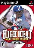 High Heat Baseball 2002