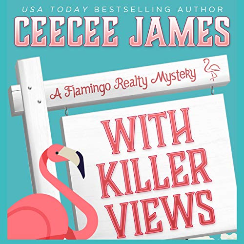 With Killer Views audiobook cover art