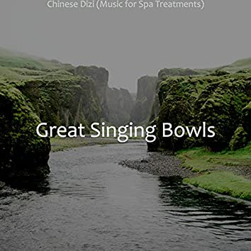 Chinese Dizi (Music for Spa Treatments)