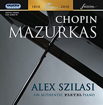 Chopin, F.: Mazurkas