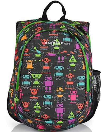 wildkin robot backpack - 4
