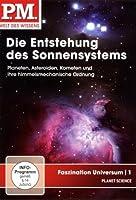 P.M. - Welt des Wissens: Faszination Universum 1 - Die Entstehung des Sonnensystems