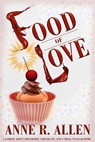 Book: Food Of Love by Anne R. Allen