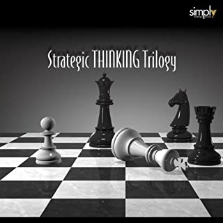 Strategic Thinking Trilogy cover art