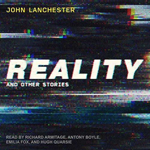 Couverture de Reality