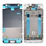 ASUS Spare Middle Frame Bezel with Adhesive for Asus ZenFone 4 Selfie / ZD553KL(Black) ASUS Spare (Color : White)