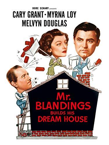 Mr. Blandings Builds His Dream Hous…