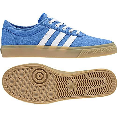 Adidas Adi-Ease, Zapatillas de Deporte Unisex Adulto, Azul (Azucie/Ftwbla / Gum3 000), 49 1/3 EU