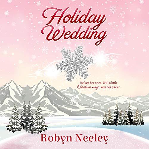 Holiday Wedding cover art