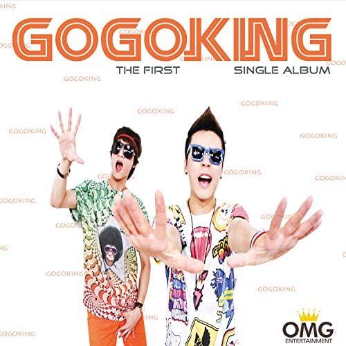 Gogoking